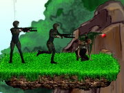 Click to Play Elite Corps: Jungle Mission