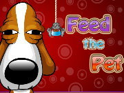 Click to Play Feed the Pet