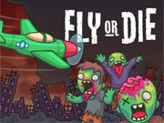 Click to Play Fly or Die