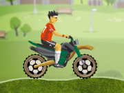 Click to Play Footy Rider