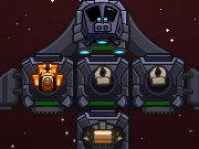 Click to Play Galaxy Siege 3
