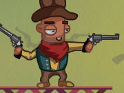 Click to Play Gun Zombie Gun 2