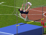 Click to Play High Jump
