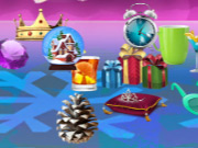 Click to Play Ice Princess Hidden Objects