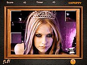 Click to Play Image Disorder Avril Lavigne