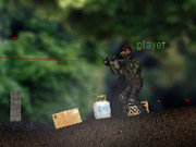 Click to Play Intruder: Combat Training 2X