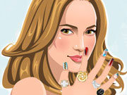Click to Play Jennifer Lopez Salon