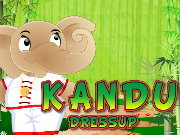 Click to Play Kandu Dressup