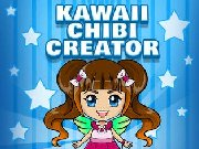 Click to Play Kawaii Chibi Creator