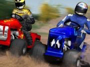 Click to Play Lawnmower Racing 3D