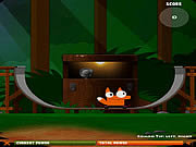 Click to Play Madpet Half-Pipe