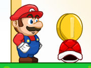 Click to Play Mario Land