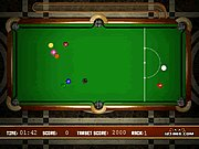 Click to Play Master Snooker