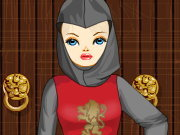 Click to Play Medieval Knight Dress Up