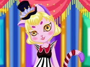 Click to Play Miss Cat Princess