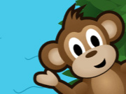 Click to Play Monkey Jumper
