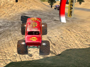 Click to Play Monster Truck Dirt Rally