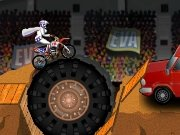 Click to Play Moto X Madness