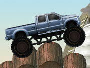 Click to Play Offroad Madness 3
