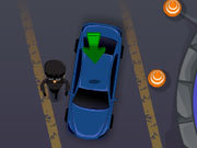 Click to Play Car Thief Parking