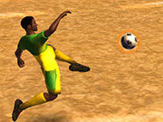 Click to Play Pele: Soccer Legend