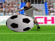 Click to Play Penalty Challenge Multiplayer