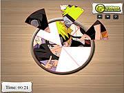 Click to Play Pic Tart - Naruto
