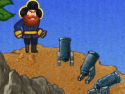 Click to Play Pirate's Treasure Defender