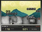 Click to Play Prehistoric Bomber