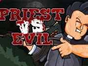 Click to Play Priest Vs Evil