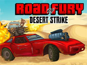 Click to Play Road of Fury Desert Strike