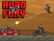 Click to Play Road of Fury