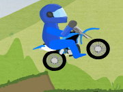 Click to Play Rush Bike