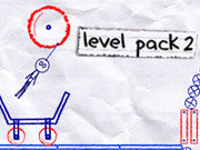 Click to Play Save The Dummy Level Pack 2