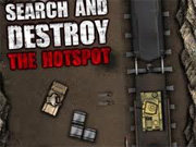 Click to Play Search and Destroy: The Hotspot