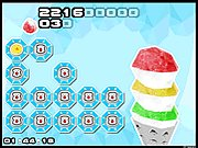 Click to Play Shaved Ice Matching