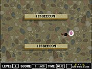 Click to Play Snake Prey