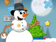 Click to Play Snowball Siege 2
