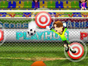 Click to Play Soccer Star