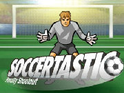 Click to Play Soccertastic