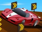 Click to Play Speedway Challenge