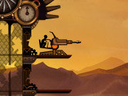 Click to Play Steampunk Tower