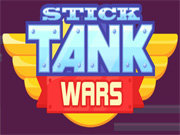 Click to Play Stick Tank Wars