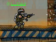 Click to Play Strike Force Heroes
