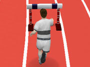 Click to Play Summer Sports: Hurdles