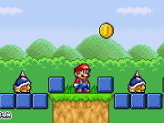Click to Play Super Mario Star Scramble