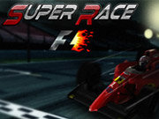 Click to Play Super Race