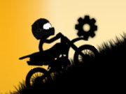 Click to Play Super Stickman Biker