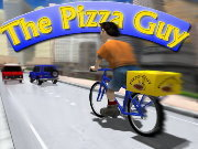 Click to Play The Pizza Guy