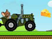 Click to Play Tom and Jerry Tractor